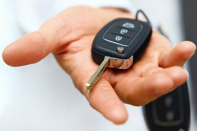 AUTOMOTIVE KEY SERVICES